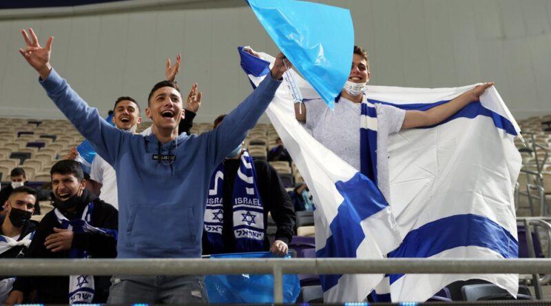 Apertura en Israel: a partir del domingo dejará de ser obligatorio el uso de mascarillas al aire libre