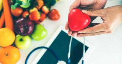 Guía para el cuidado del colesterol