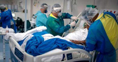 Reportan otras 5 muertes y 494 nuevos contagios de COVID en R. Domininana