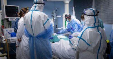 Muertos por coronavirus superan ya los tres millones en todo el mundo