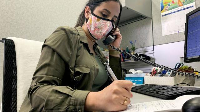 Supervisores aprueban $ 124 millones en subvenciones para la prevención de COVID-19 y salud comunitaria en el Condando de San Diego