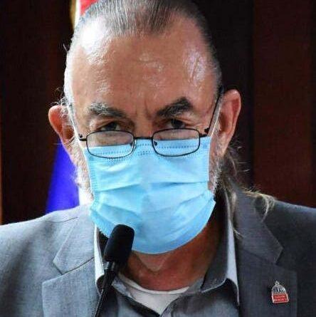 Confirman RD tiene 19 casos difteria