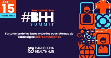 Participe en el summit de salud digital