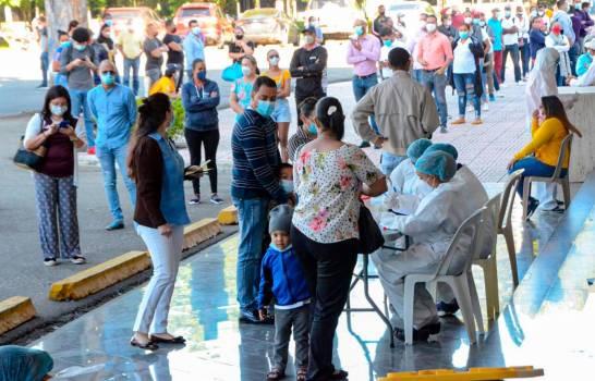 OJO: Gobierno le adeuda RD$4,841 millones a las ARS por cobertura de COVID-19