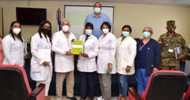 Hospital Vinicio Calventi activa Comité de Emergencia por Semana Santa 2021