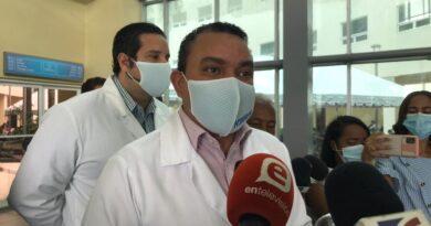 Ney Arias Lora cuenta con equipo de 600 personas para operativo Semana Santa