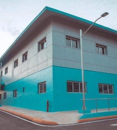Las Terrenas espera terminación hospital Municipal Pablo A. Paulino