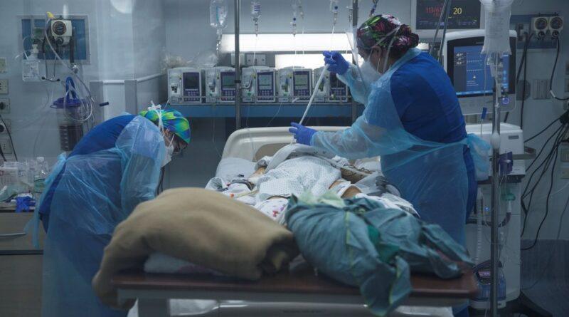 Científicos estudian una nueva variante de COVID-19 originada en Perú o Chile