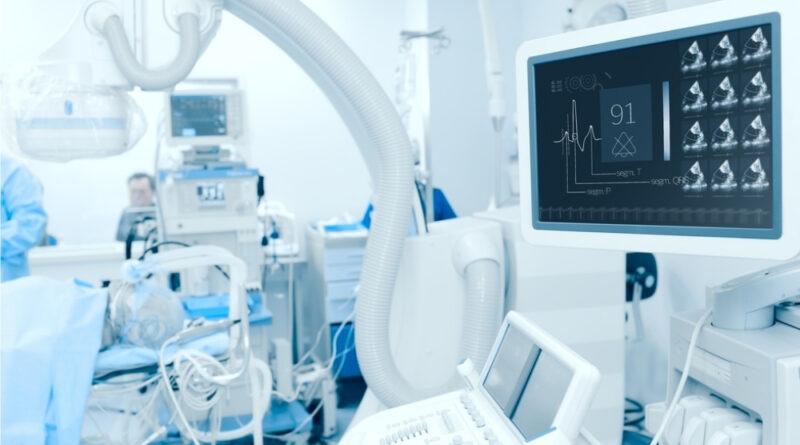 Dominicana negoció equipos médicos por más de $ 62.6 millones