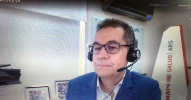 Mapfre Salud ARS derrumba mitos vacunas Covid