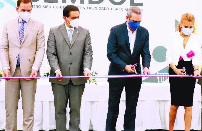 Centro médico especializado abre sus puertas