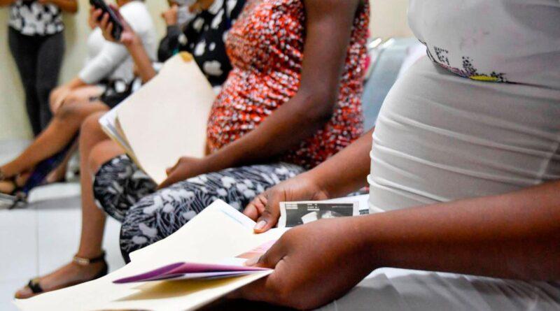 La mortalidad materna aumenta un 48 % en los primeros meses de 2021