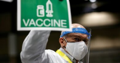 Estados Unidos ya vacunó contra el COVID-19 al 75% de sus adultos mayores