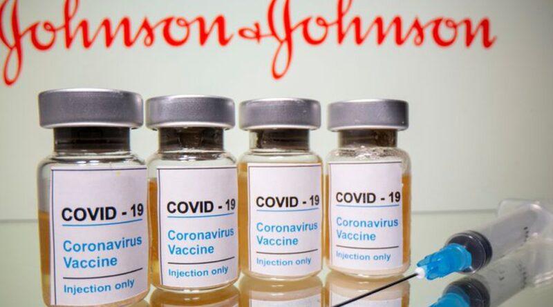 Johnson & Johnson reducirá en un 86% los envíos de su vacuna contra el COVID-19 en Estados Unidos la semana que viene