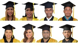 UCE entrega nuevos especialistas y magister en salud