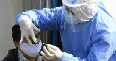 Salud Pública actualiza protocolo de procedimientos y pruebas para detección de Covid-19