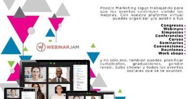 Lanzan plataforma eventos médicos virtuales