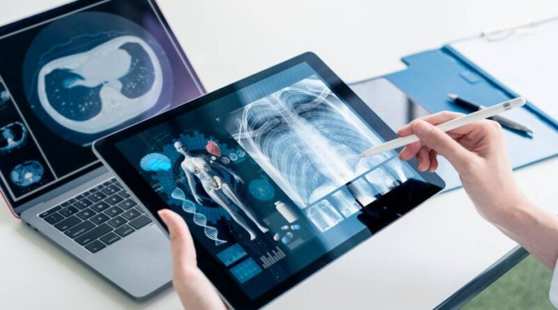 Salud digital: el rostro de la atención médica actual y su práctica en la próxima década