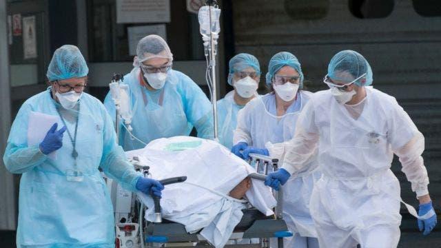 Reportan 3 defunciones y 512 nuevos casos de coronavirus