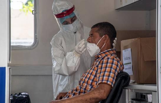 Salud Pública dice reservará pruebas de control epidemiológico