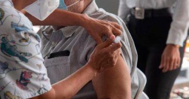 Vacunación de la segunda dosis se aplicó con normalidad este Sábado Santo