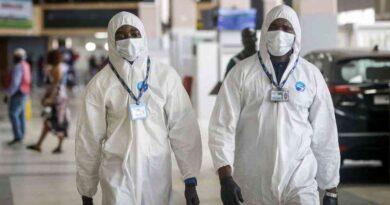 Crece amenaza de tercera ola de coronavirus Latinoamérica