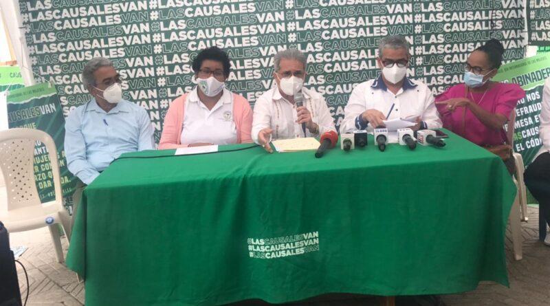 CMD atribuye brote de difteria a concentración descuido del Gobierno