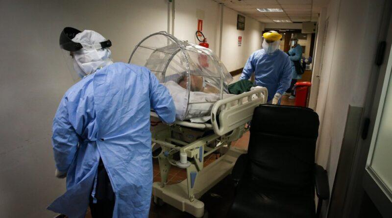 Los tratamientos disponibles y su eficacia en la lucha contra el COVID-19