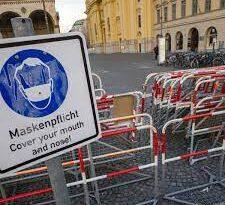 Corona en Munich: Nuevas infecciones se disparan en el stand de enero - Söder-Minister indica un importante cambio escolar