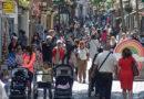 """Gibraltar, el pequeño """"oasis"""" de Europa gracias a la vacunación masiva contra el covid-19"""