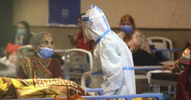 India informa casi 315.000 nuevas infecciones
