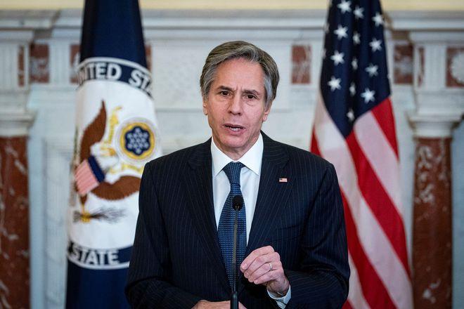 Estados Unidos intensificará la diplomacia de la vacuna Covid-19 para demostrar el 'liderazgo mundial'