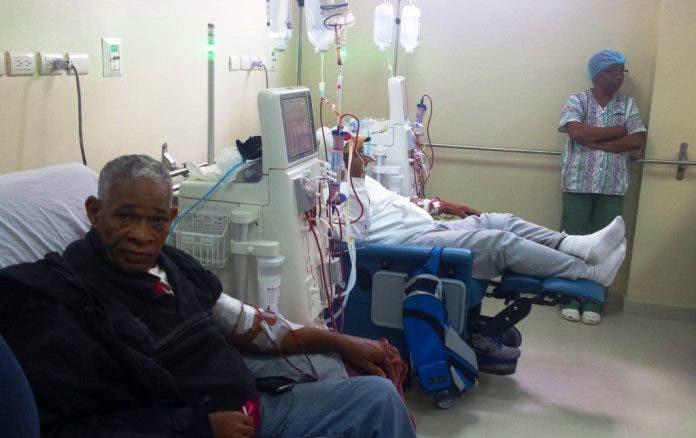 Presentan en el país innovadora prueba permite detectar y pronosticar daño renal en diabéticos