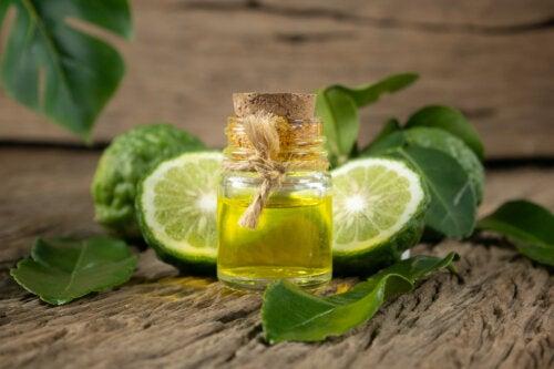Aceite esencial de bergamota: beneficios y posibles efectos secundarios