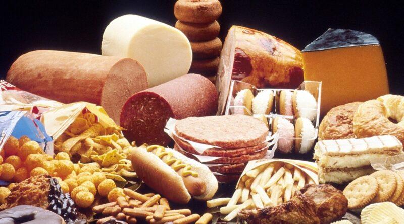 ATENCIÓN: Qué alimentos causan inflamación