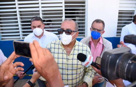 Escogen Plutarco Arias presidente del Centro de Intervenciones Cardiovasculares de Unión Médica