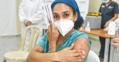 COVID-19: es crucial que los jóvenes se sumen al plan de vacunación