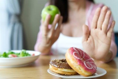 Estrategias para perder peso sin dietas restrictivas
