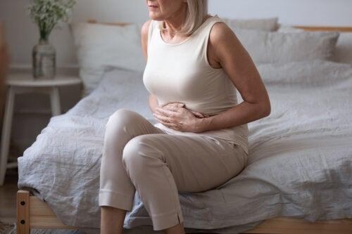 Enfermedades del sistema digestivo más comunes