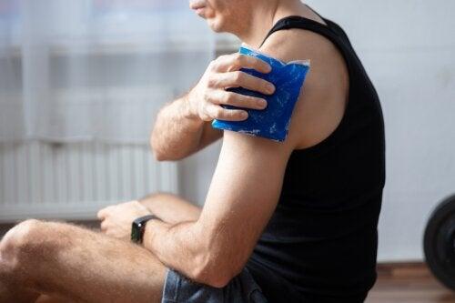 El frío y el calor, esenciales para las lesiones deportivas
