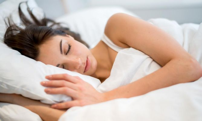 Es malo dormir demasiado? 5 consecuencias negativas de hacerlo que desconocías