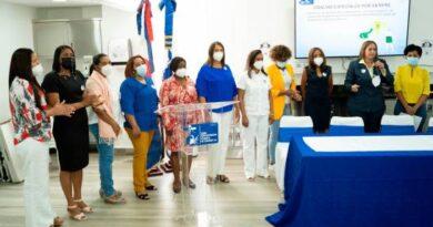 Instituto Heriberto Pieter realiza Jornada de Enfermería