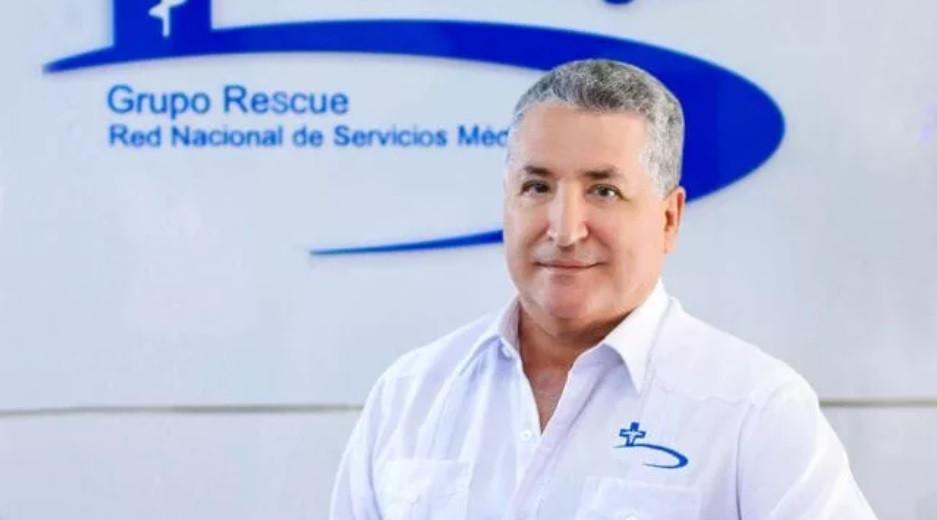 Dr. José Natalio Redondo