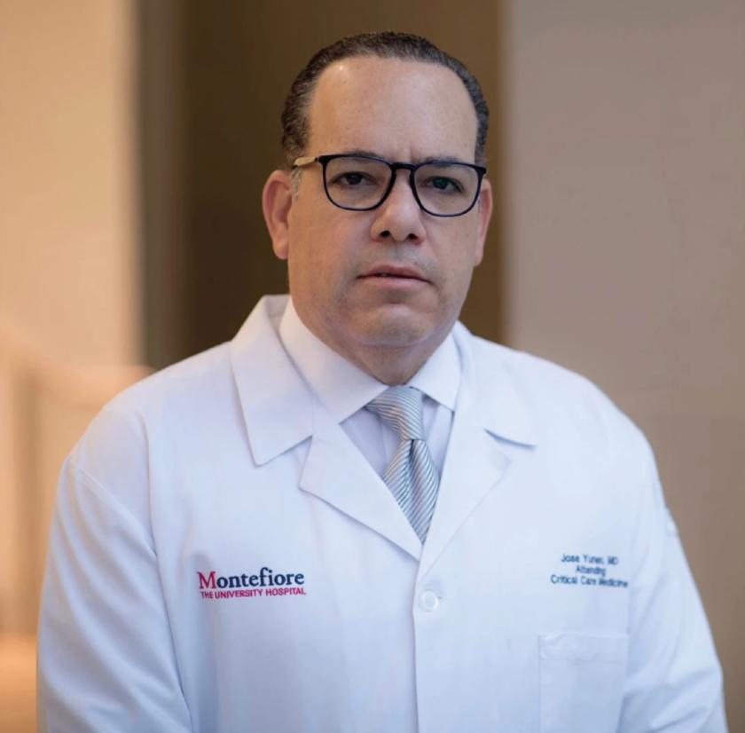 Dr. José Rafael Yunen