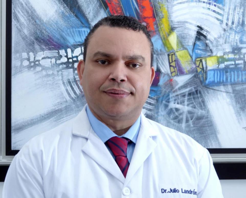 Dr. Julio Landrón