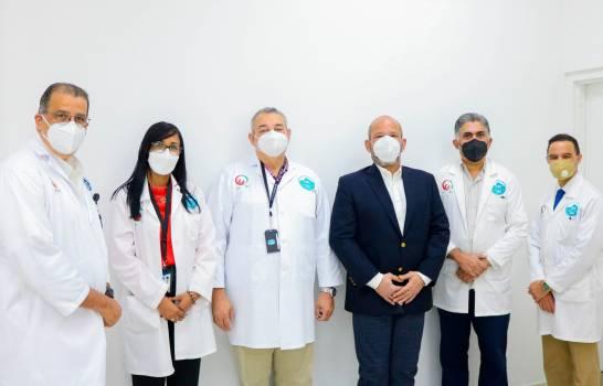 El INCART da apertura a Residencias Médica en el área Oncológica