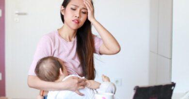 Hipertensión posparto: ¿qué es y cuáles son sus riesgos?