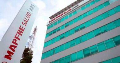 ARS Mapfre anuncia que reembolsará dinero a afiliados durante paro médico