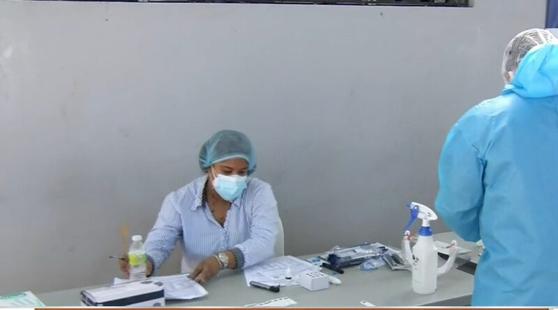 Ministerio de Salud Pública reporta 9 fallecidos a causa del Covid