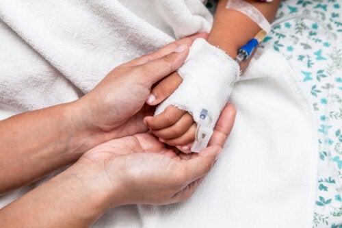 ¿Qué es el neuroblastoma y cuál es su tratamiento?